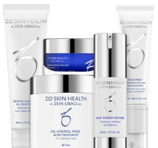 Zo Skin Healthcare Products